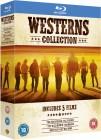 Poszukiwacze | Niesamowity jeździec | Dzika banda | Rio Bravo | Jak zdobyto Dziki Zachód
