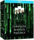 Matrix - kolekcja 3-ech filmów