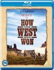 Jak zdobyto Dziki Zachód