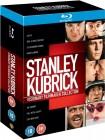 Stanley Kubrick - kolekcja 7-miu filmów
