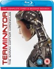 Terminator: Kroniki Sary Connor - sezony 1-2