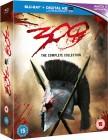 300 | 300: Początek imperium