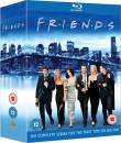 Przyjaciele - sezony 1-10
