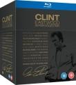 Clint Eastwood - kolekcja 20-tu filmów