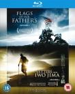 Sztandary chwały | Listy z Iwo Jimy