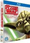 Gwiezdne Wojny: Wojny Klonów - sezon 2