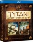 Starcie tytanów | Gniew tytanów