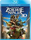 Wojownicze Żółwie Ninja 3D
