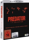 Predator - kolekcja 4-ech filmów