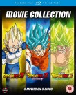 Dragon Ball Movie - Trylogia