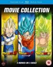 Dragon Ball Movie - Trylogia