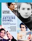 400 batów | Antoine i Colette | Skradzione pocałunki | Małżeństwo | Uciekająca miłość