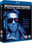 Terminator | Predator | Komando |Conan Barbarzyńca