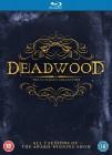 Deadwood - sezony 1-3