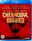 Czarnobyl. Reaktor strachu