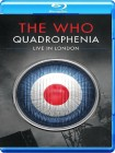 The Who: Quadrophenia - Live In London