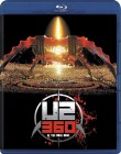 U2: 360 Degrees At The Rose Bowl