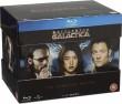 Battlestar Galactica - kompletny serial