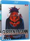 Gurren Lagann - kompletny serial