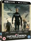 Kapitan Ameryka: Zimowy żołnierz