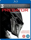 Predator - kolekcja 3-ech filmów