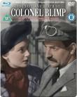 Życie i śmierć pułkownika Blimpa