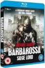 Barbarossa: Klątwa przepowiedni