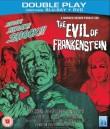 Zło Frankensteina