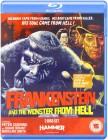 Frankenstein i potwór z piekła