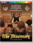 Misjonarz