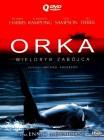 Orka wieloryb zabójca