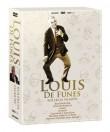 Louis de Funes Kolekcja filmów - Dziwne pragnienia pana Bard, Koko, Gamoń, Wielkie wakacje, Człowiek z tatuażem, Panowie dbajcie o żony, Kapuśniaczek