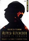 Kolekcja filmowa Alfred Hitchcock Sekrety sukcesu - Bogaci i dziwni, Szampan, Ring