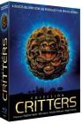 Critters - kolekcja 4-ech filmów
