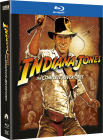 Indiana Jones: Quadrilogy