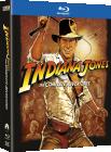 Indiana Jones- kolekcja 4-ech filmów