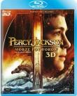 Percy Jackson: Morze potworów 3D + 2D (2 Blu-ray)