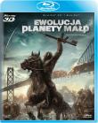 Ewolucja Planety Małp 3D