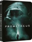 Prometeusz - Steelbook 3D + 2D (3 Blu-ray)
