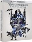 Transformers - kolekcja 5-ciu filmów