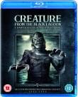 Potwór z Czarnej Laguny - kolekcja 3-ech filmów