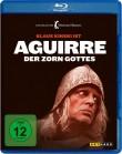 Aguirre, gniew boży