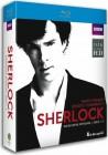 Sherlock - sezony 1-3