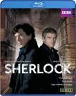 Sherlock - sezon 3