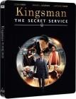 Kingsman: Tajne służby Steelbook