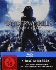 Underworld: Quadrilogy