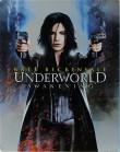 Underworld: Przebudzenie 3D