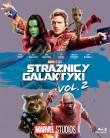Strażnicy Galaktyki vol 2