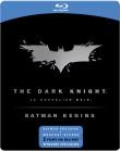 Batman: Początek | Batman: Mroczny rycerz