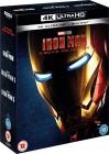 Iron Man - kolekcja 3-ech filmów